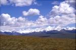 Kazakhstan, Mountains, Tien Shan Range