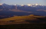 Tien Shan, mountains, Himalayian, Kazakhstan