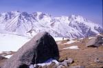 Mountains, Kazakhstan, Zailiinsky Alatau