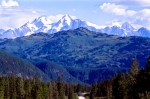 Shambhala, Mount Belukha, Altai Mountains, Kazakhstan,