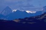 Mount Belukha in the Altai mountains, northeastern Kazakhstan