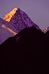Khan Tengri, Prince of Spirits, Celestial Mountains, Kazakhstan, Tengri, mountains, Himalaya mountain range,