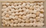 Potato, flour, (small balls)