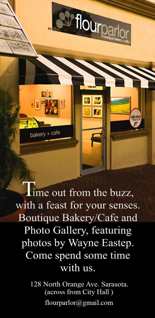art exhibit, art, photographic art, photography, images, art images, Sarasota, Sarasota art, Sarasota bakery, Sarasota finest cafe's,