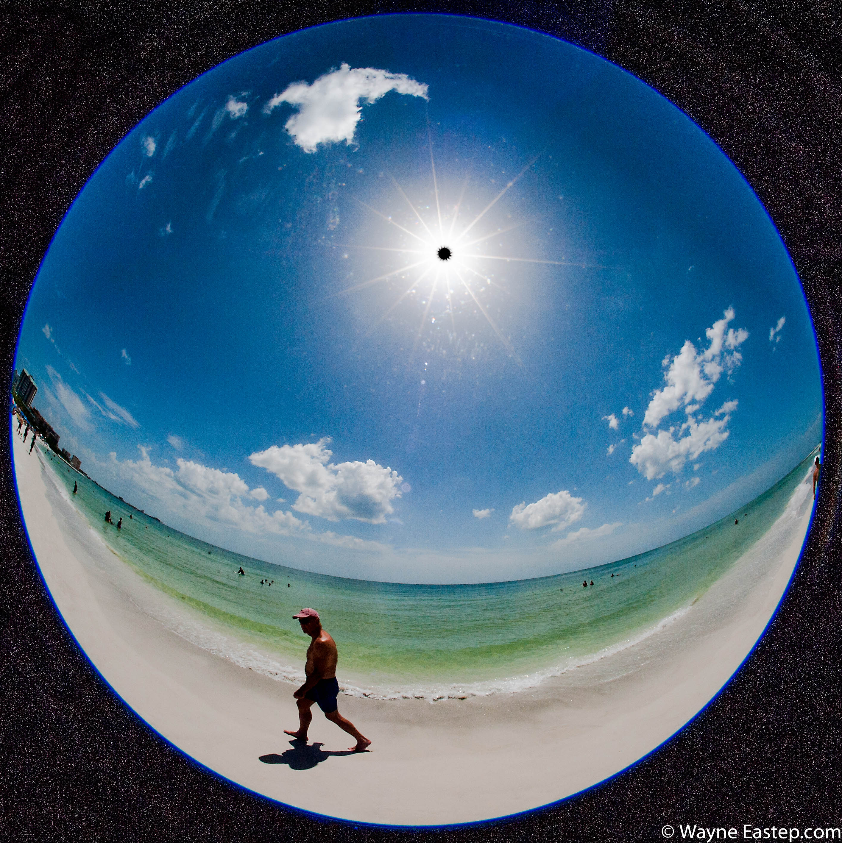 #WayneEastep #photogapher #photography #images #photos nature photography # #2017Solar Eclipse #ArtforInteriors, #ArtSpecifier #Photographs*#color #DisplayArt #Eclipse* #Florida #Graphicimage, #InteriorDesign #moon #Nature #photo #photograph #picture #Print, #Sarasota #SolarEclipse* #sun, #WallArt