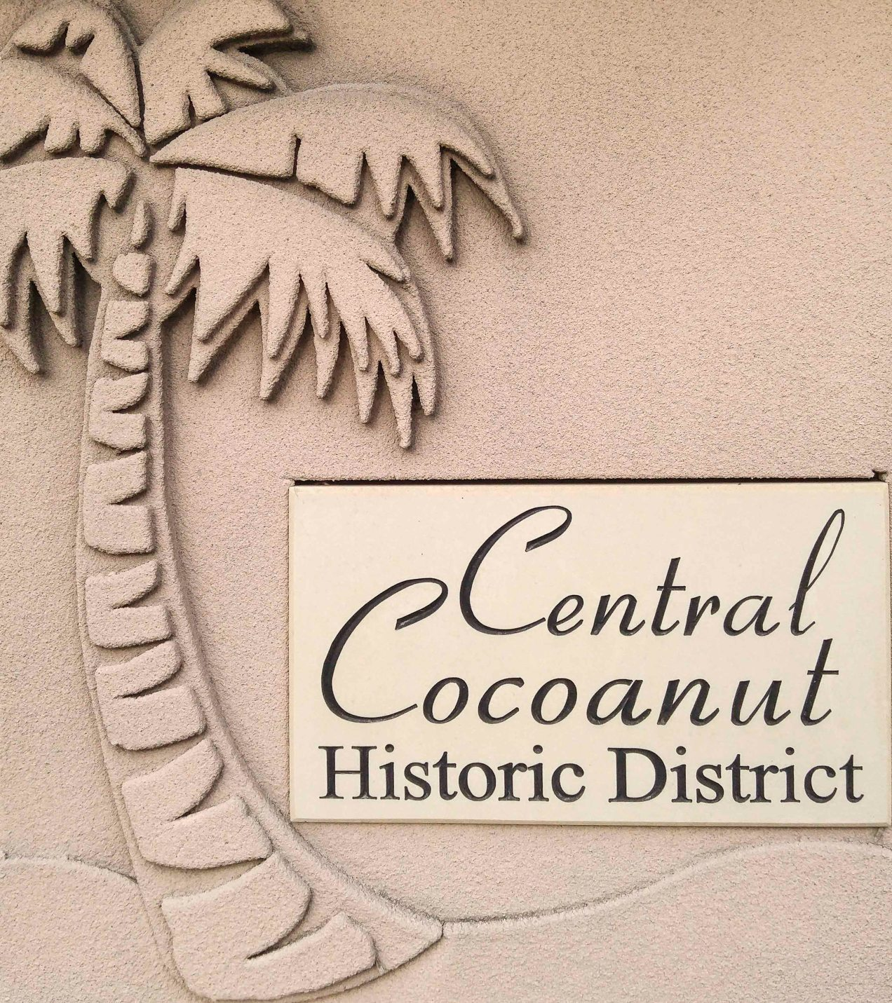 Centra-Cocoanut-Historic-District, Sarasota, Florida