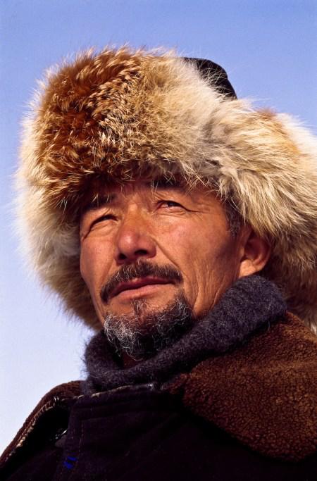 Portrait, Portraiture, Kazakhstan