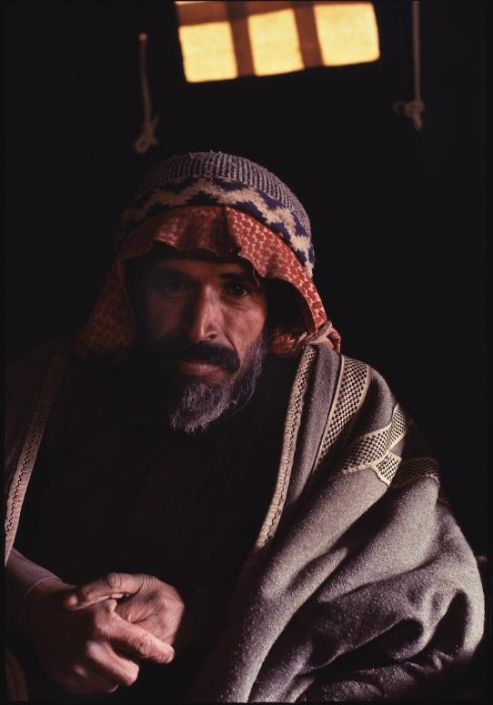Portrait, Portraiture, Bedouin, Bedu, Saudi Arabia,