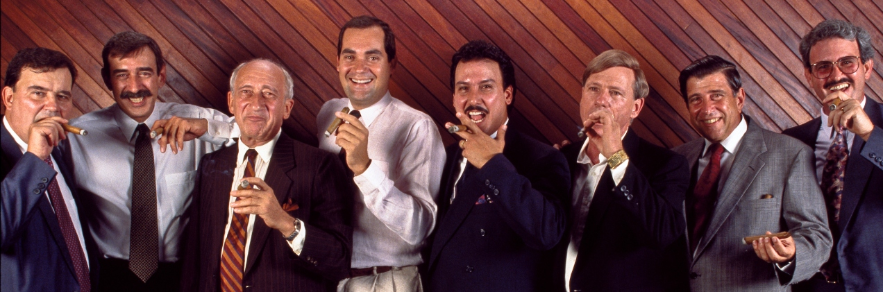 Cuban, Cigars, Master Cigar Makers,