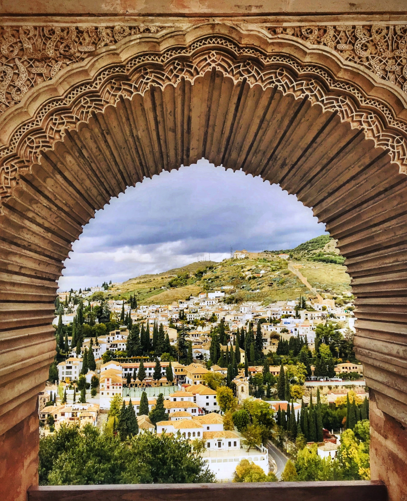 Spain, Andalusia, Granada, Alhambra, Culture, Travel, Cultural Travel