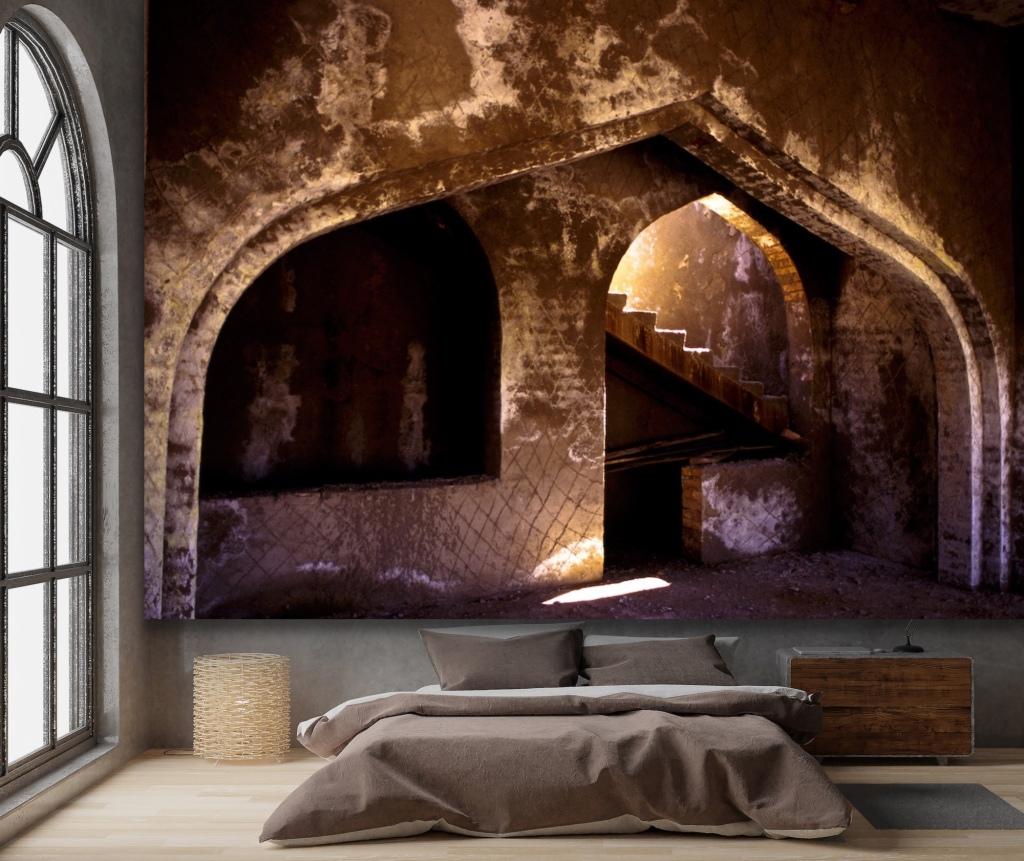 Wallpaper, Wall Decal, Interior Design,